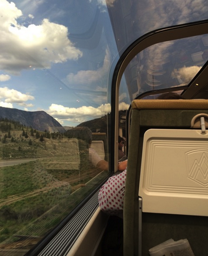 7 Things you will see on your trip across the Canadian Rockies with Rocky Mountaineer!