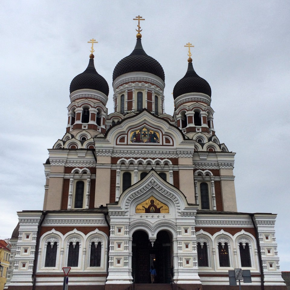 Tallinn Old Town – 48 Hour Itinerary
