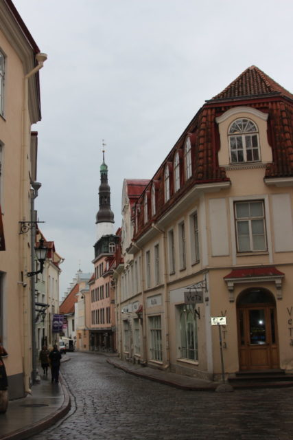 Tallinn, Estonia – Vibrant Capital On the Shores of the Baltic Sea