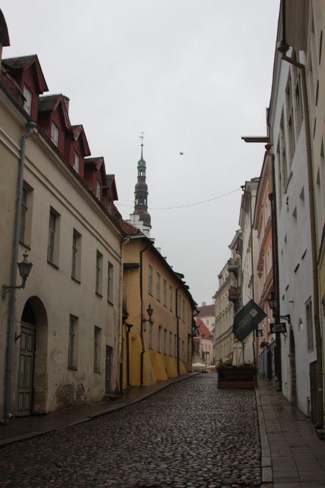 Tallinn, Estonia – Vibrant Capital On the Shores of the Baltic Se
