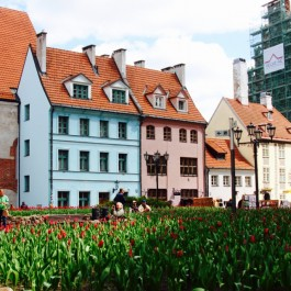 Riga Sightseeing, Places to visit in Riga, Riga Activities, Things to do in Riga