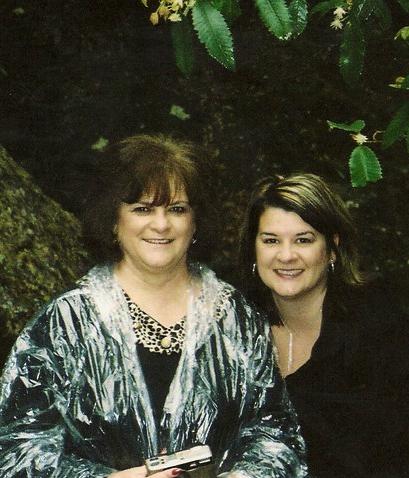 Mom and I: Trip to Australia