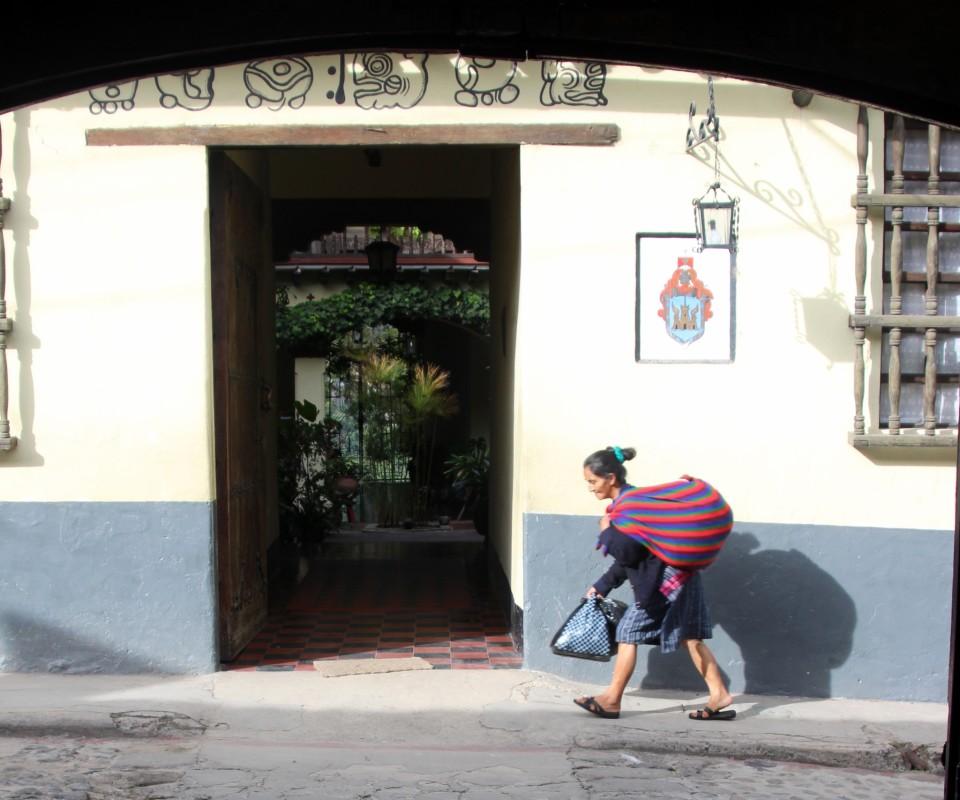 Cultural Tourism: Chichicastenango, Guatemala