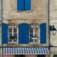 French Blue, Arles France