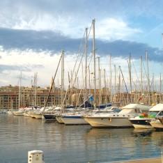 French Blue, Radisson Blu Marseille