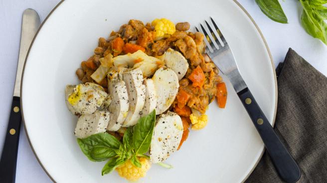 Easy Healthy Meals