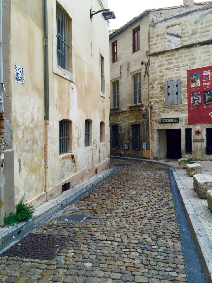 South France, French Holiday