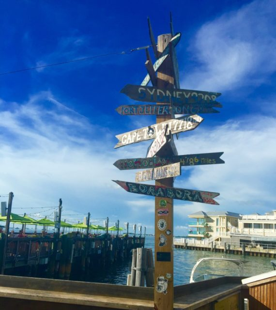 What to do in Key West, Florida