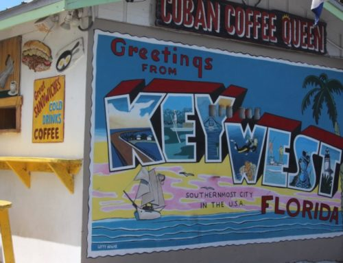 25 Things to do in Key West