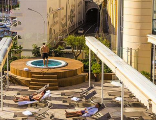 Monaco Spa: Thermes de Spa Is An Experience Not To Miss!