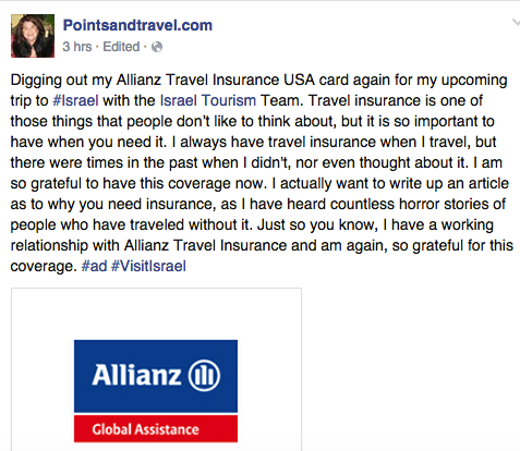 Should I get Travel Insurance?