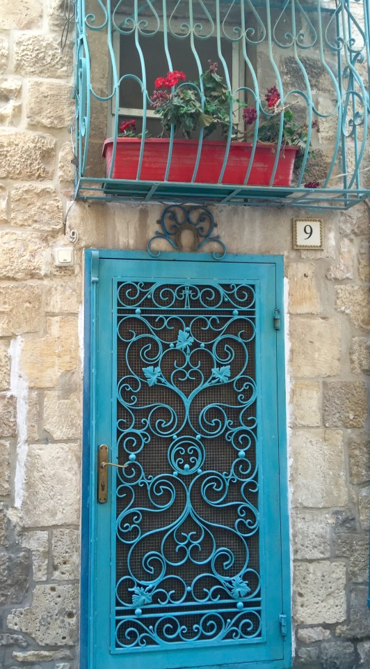 Old city Jerusalem, Jerusalem, Israel