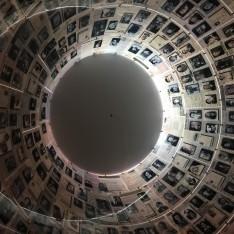 Holocaust Memorial, Israel Museum
