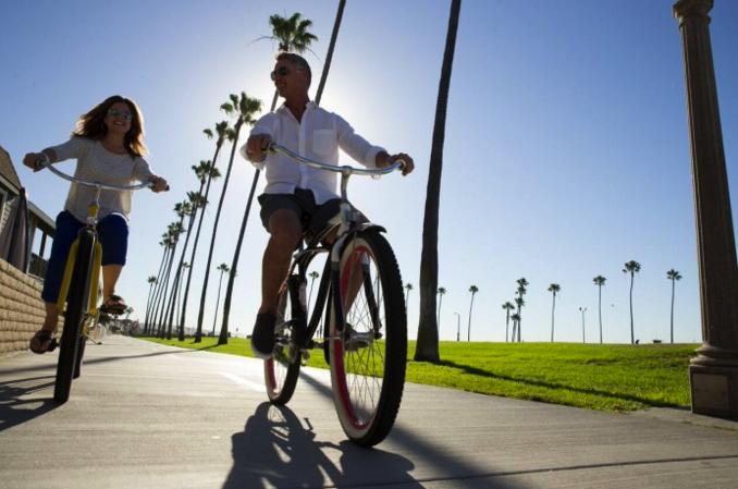 Things to do in Newport Beach, California