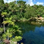 Xel Ha, Mexico: Land Where the Water is Born