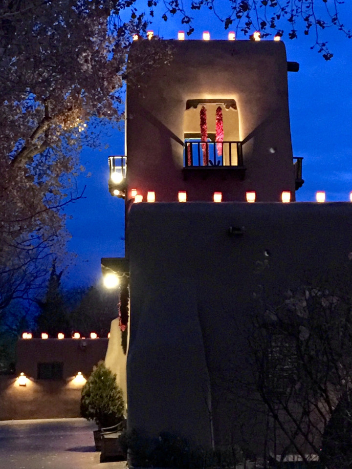 Santa Fe Plaza, Things to do in Santa Fe, Santa Fe Art, native american art