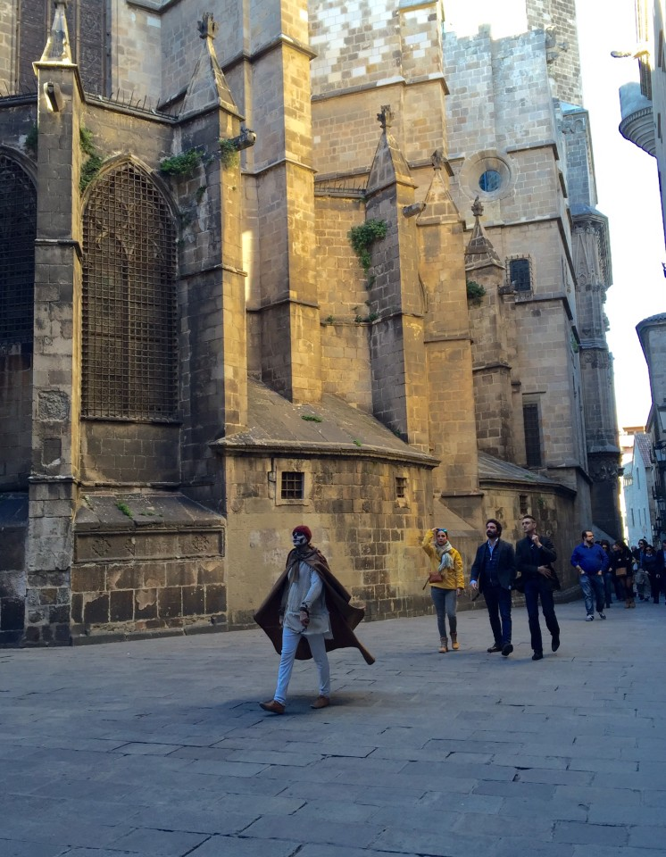 Where to go in Barcelona, Gothic Quarter, Barcelona Spain, Catedral de Barcelona, Cathedral of Barecelona