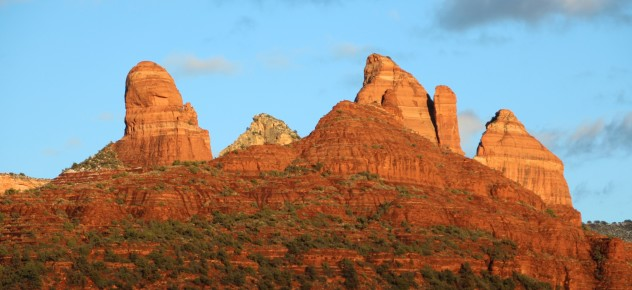 Come with me to explore the Cathedral Rock, Sedona, Arizona on a Pink Jeep Tour.