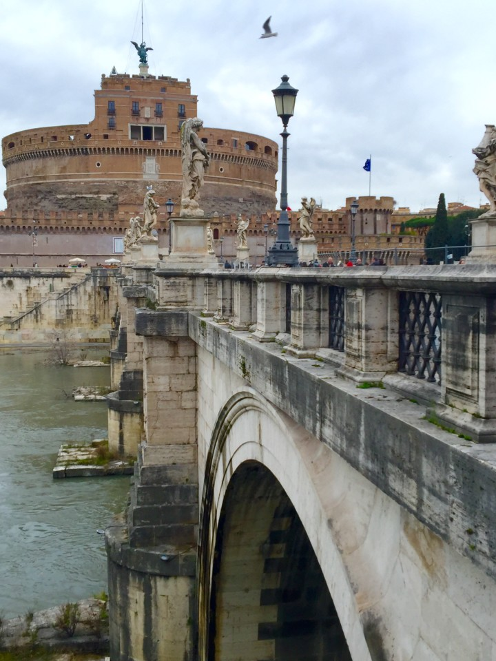 Things to Know Before You Go on a Viking Ocean Cruise, Rome, Italy