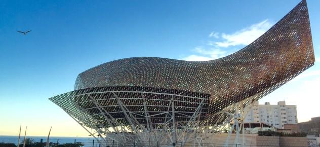 Hotel Barcelona, Hotel Arts Barcelona – A Hotel Review