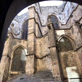 Where to go in Barcelona, Gothic Quarter, Barcelona Spain, Catedral de Barcelona, Barcelona Cathedral