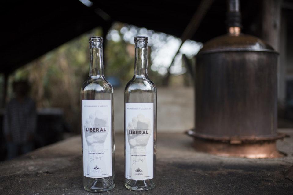 drinking mezcal, oaxacan mezcal, oaxaca