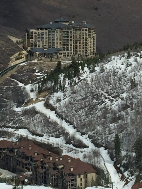 St Regis, Deer Valley, Utah