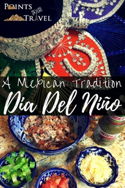 Mexican Holiday, HERDEZ® Brand Día del Niño