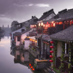 Venice of the East – Water Towns of China