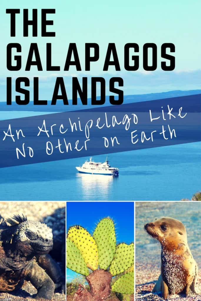 The Galapagos Islands, Galapagos holidays, Galapagos Islands Holidays, Galapagos Islands facts, Tour a Galapagos, Galapagos islands map