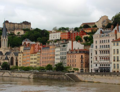 Portrait of Southern France: Viking Tours