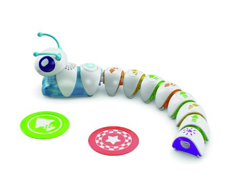 Code-a-pillar Kids Tech Toys