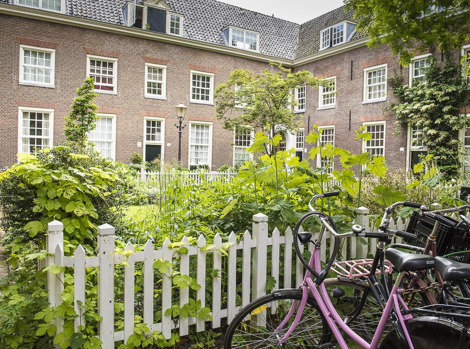 Hofje,, Cafe, Eating Amsterdam, dutch food, danish food