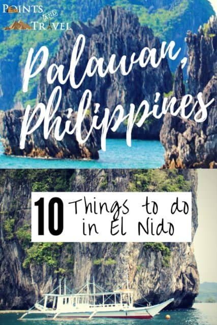 Things to do in El Nido, Palawan, Philippines, El Nido Resorts