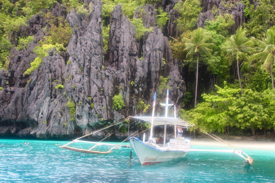 10 Things To Do In El Nido Palawan Philippines