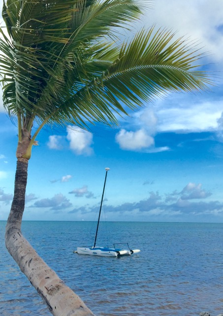 The Classic American Road Trip: Florida Keys