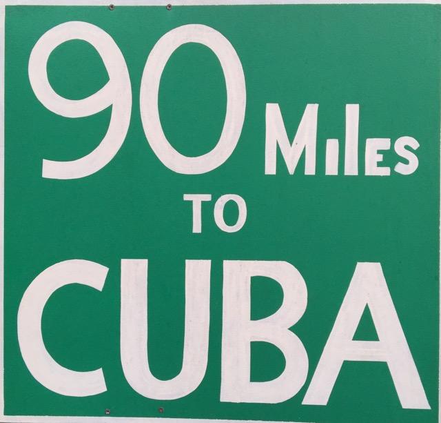 he Classic AmericanRoad Trip: Florida Keys