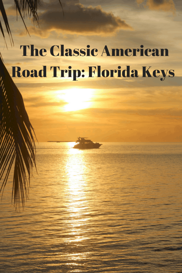 Come along with me as I take the classic American Roadtrip to the Florida Keys