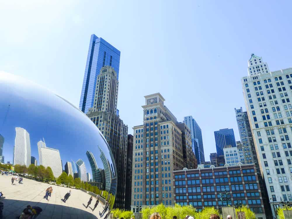 Come along with me as I do a Radisson Blu Chicago Review + 30K Club Carlson Giveaway!