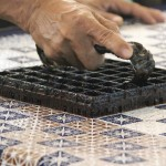 Travel to Indonesia to learn the Art of Batik
