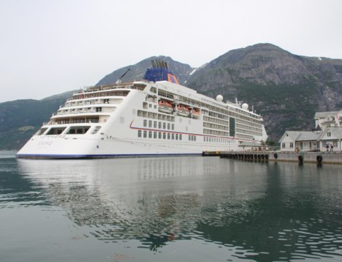 MS Europa 2 – The Most Luxurious Cruise Ship in the World