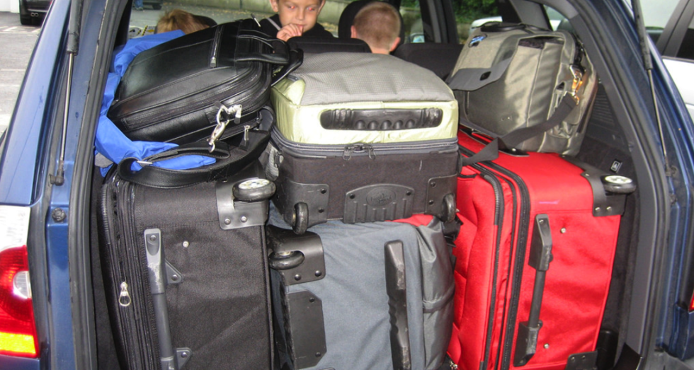 Are You a Notorious Over-Packer? Packing tips to make your trips go smooth.