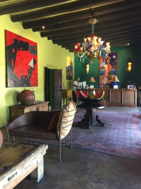 Come along with me as I explore Hotel California Todos Santos, I am living it up at the Hotel California!