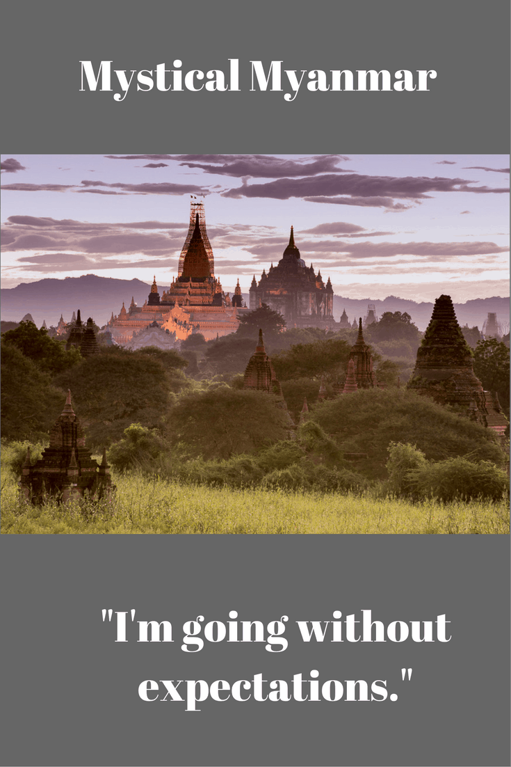Join me as I trek through mystical Myanmar on a journey to capture the elusive Myanmar pagoda photo.
