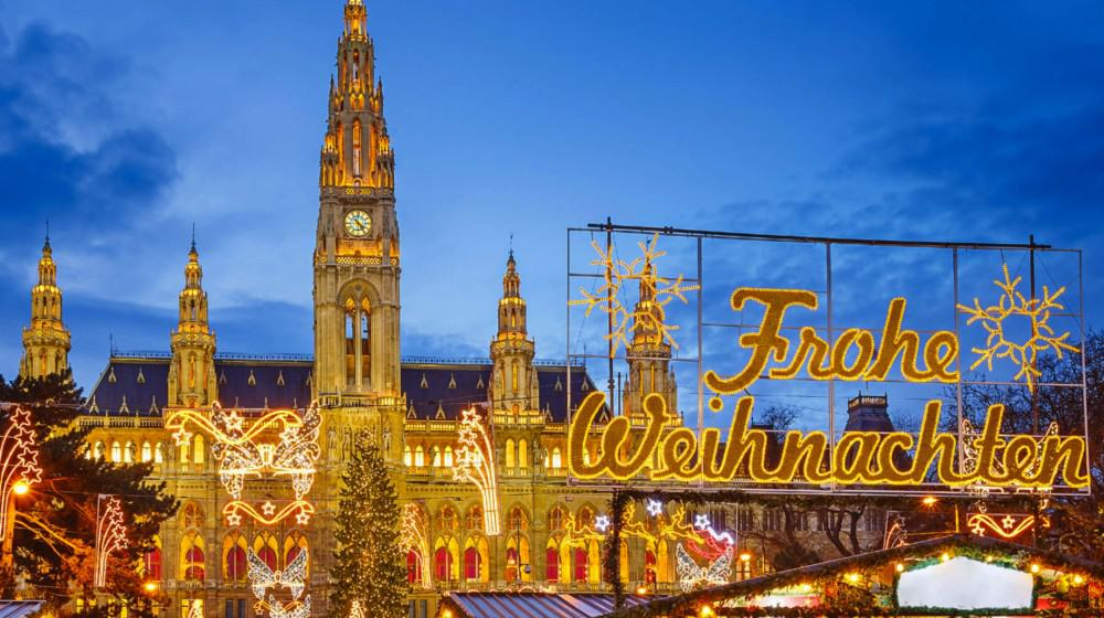 Christmas Cruises: Highlights From The Danube River