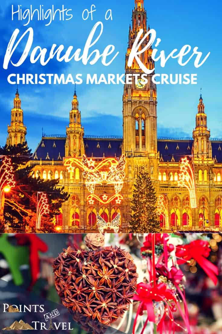 Christmas Cruises.Christmas Cruises Highlights From The Danube River
