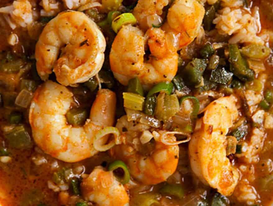 Foods of Louisiana, Louisiana Cooking, The Best!