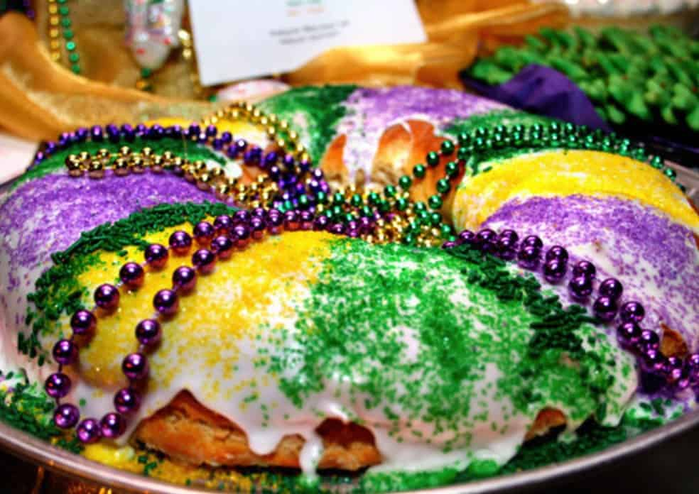 Come along with me as I discover King Cakes Origin and Recipes