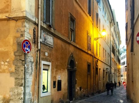Hidden gems of Rome, Rome off the beaten path