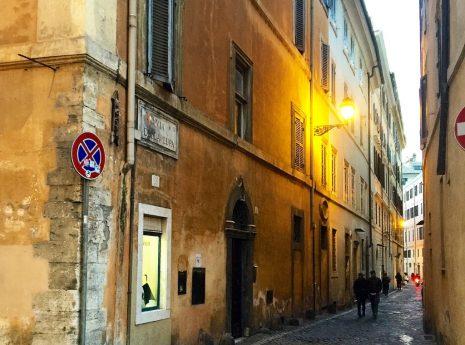 Hidden gems of Rome, Rome off the beaten path